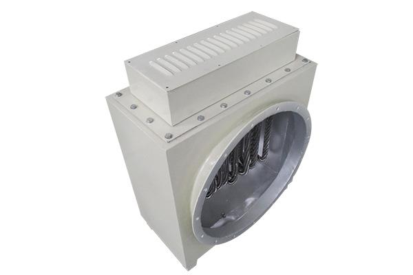 空气辅助电加热器¨