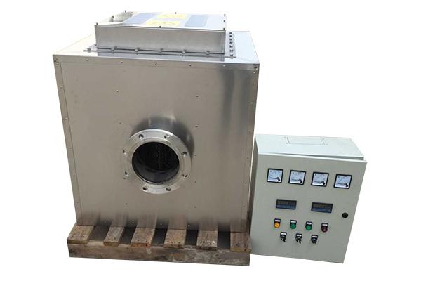 氢气防爆电加热器