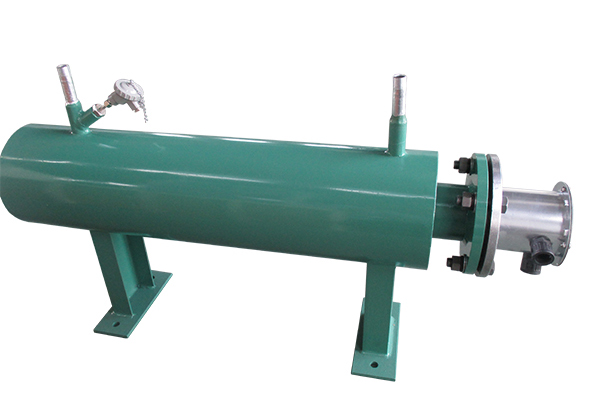 液体防爆电加热器