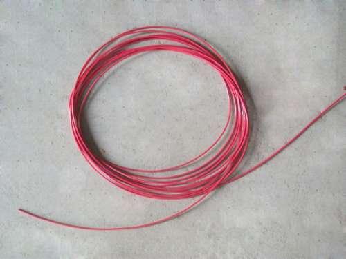 铁氟龙电加热线