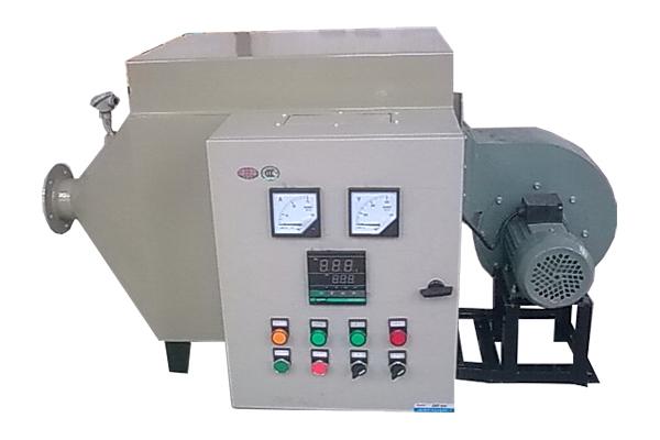 热风循环空气电加热器