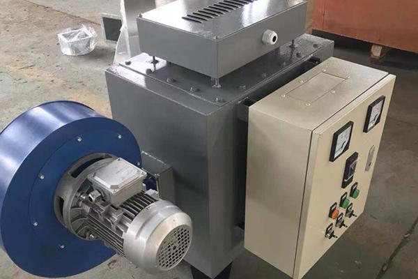 箱式空气电加热器
