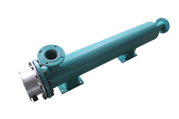 氮气管道加热器