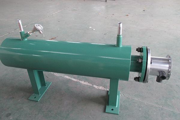 热循环液体加热器