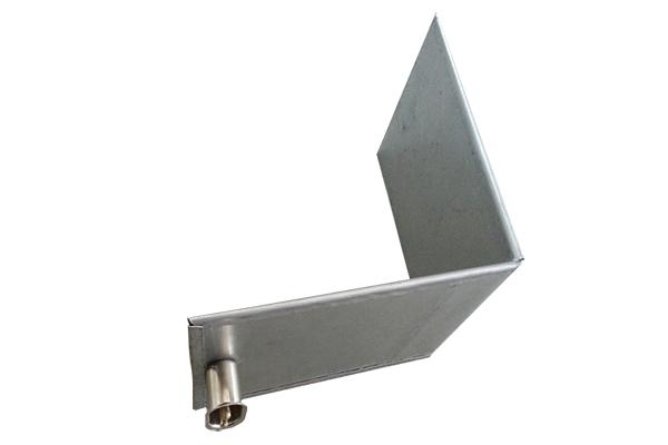 不锈钢云母电加热器