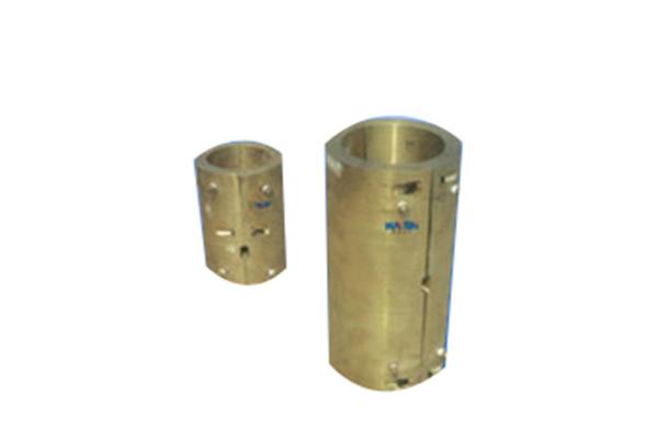 挤出机铸铜电加热器