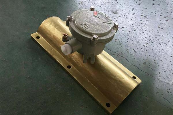 防爆铸铜加热器