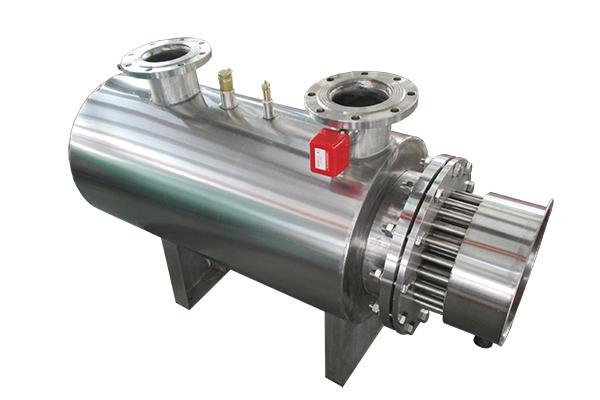 二甲醚防爆电加热器
