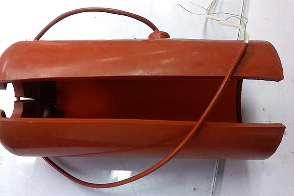 防爆钢瓶电加热器