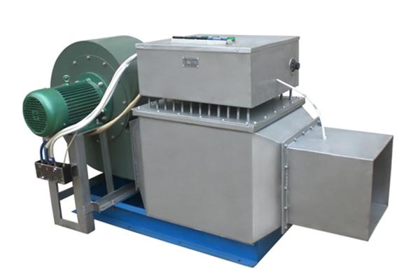 江苏热风循环空气电加热器