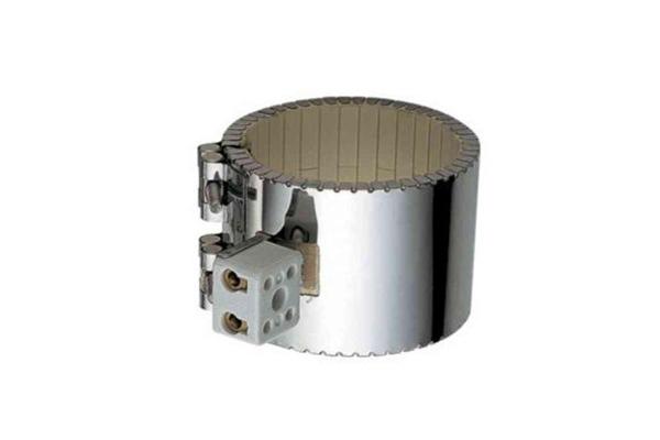 注塑机陶瓷电加热器