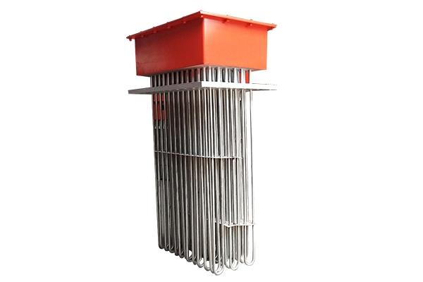 上海辅助电加热器