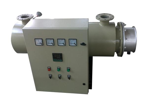 罐体循环液体电加热器