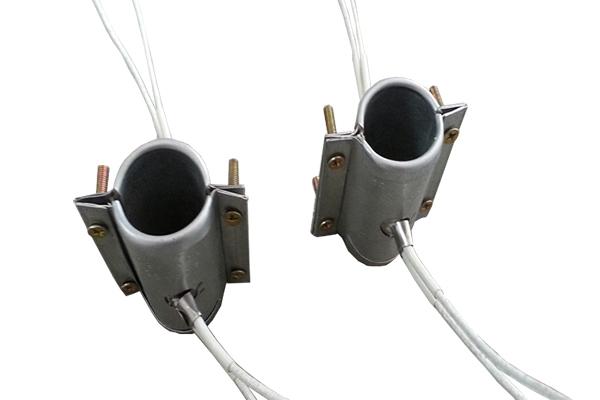 注塑机云母电加热器