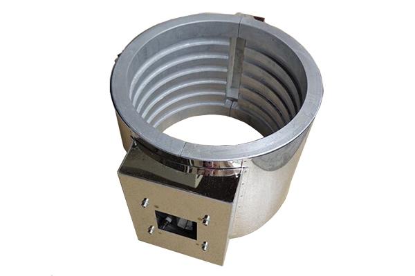 挤出机铸铝电加热器