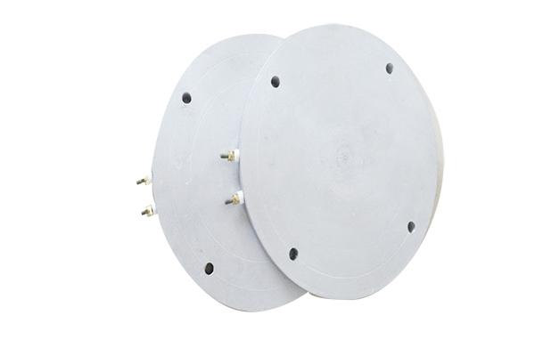 压机铸铝加热板