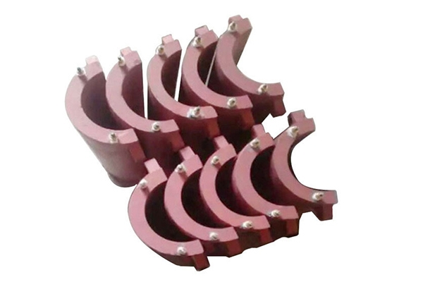 防爆铸铁电加热器