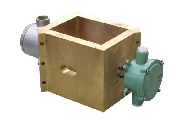 防爆铸铜电加热器