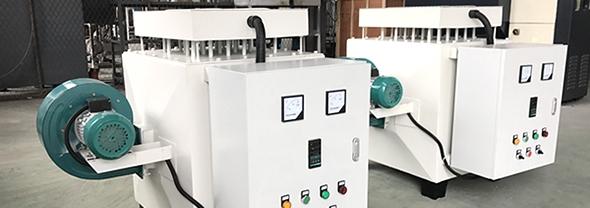 管道电加热器常用加热的方式及特点